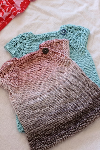 Composite Tunic 15 Knitted Gift Ideas