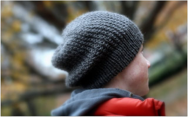 The Graham Hat 15 Knitted Gift Ideas