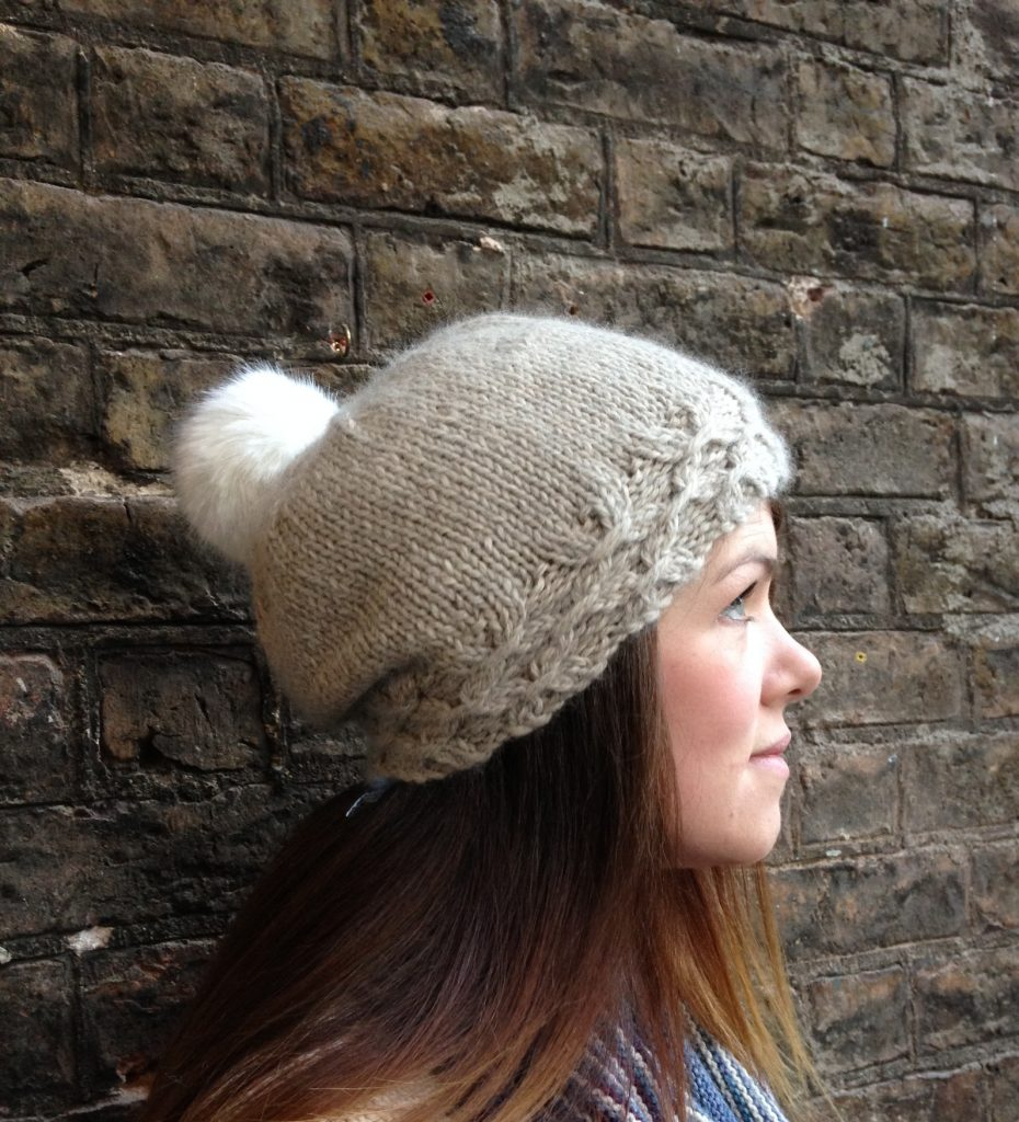 15 Knitted Gift Ideas Herriot Hat