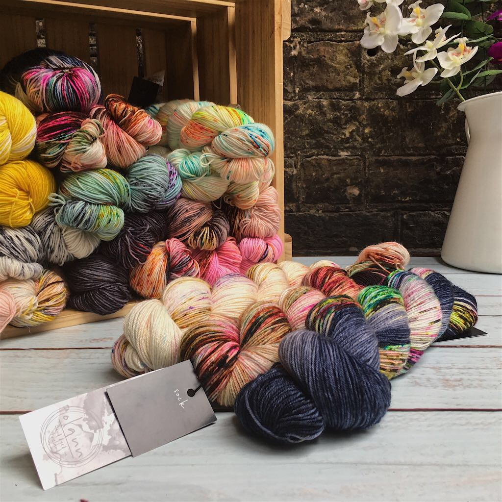 Summer Colour by Olann.ie at This is Knit