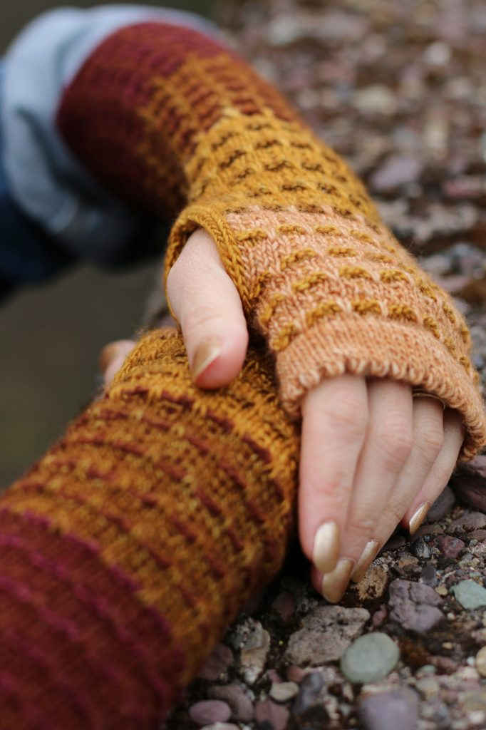 15 Knitted Gift Ideas Probys Armwarmers