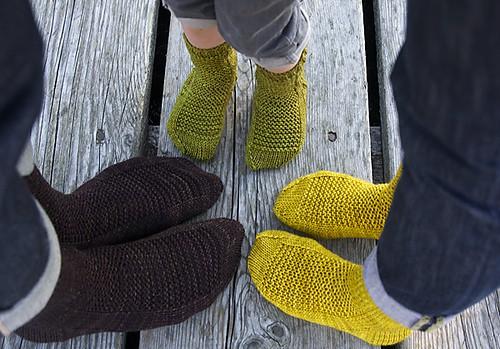 Rye Socks 15 Knitted Gift Ideas