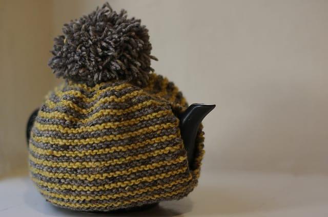 Tea Sympathy Tea Cosy 15 Knitted Gift Ideas