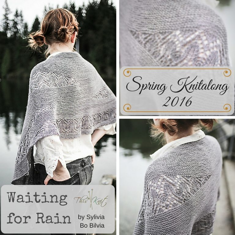 This Is Knit Spring KAL